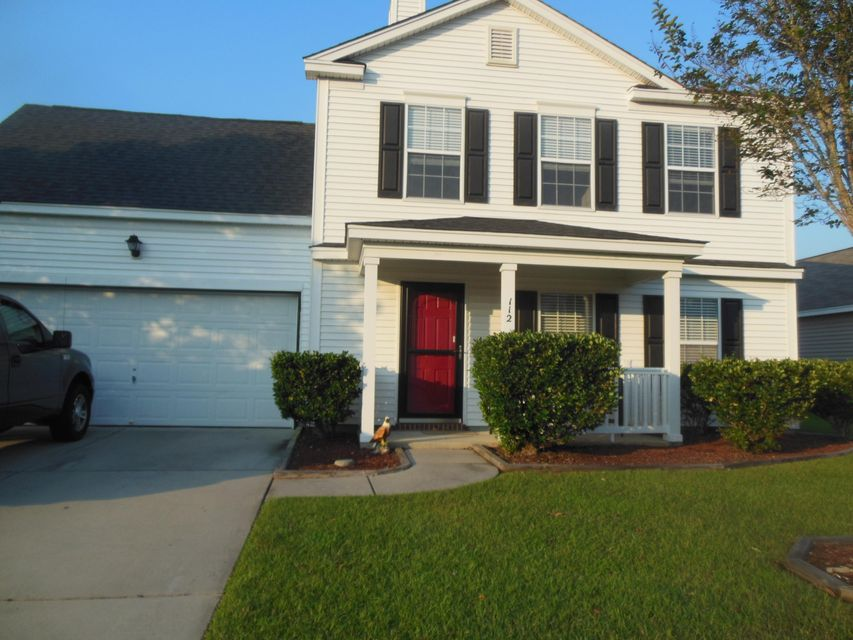 112 Blue Jasmine Lane Summerville, SC 29483