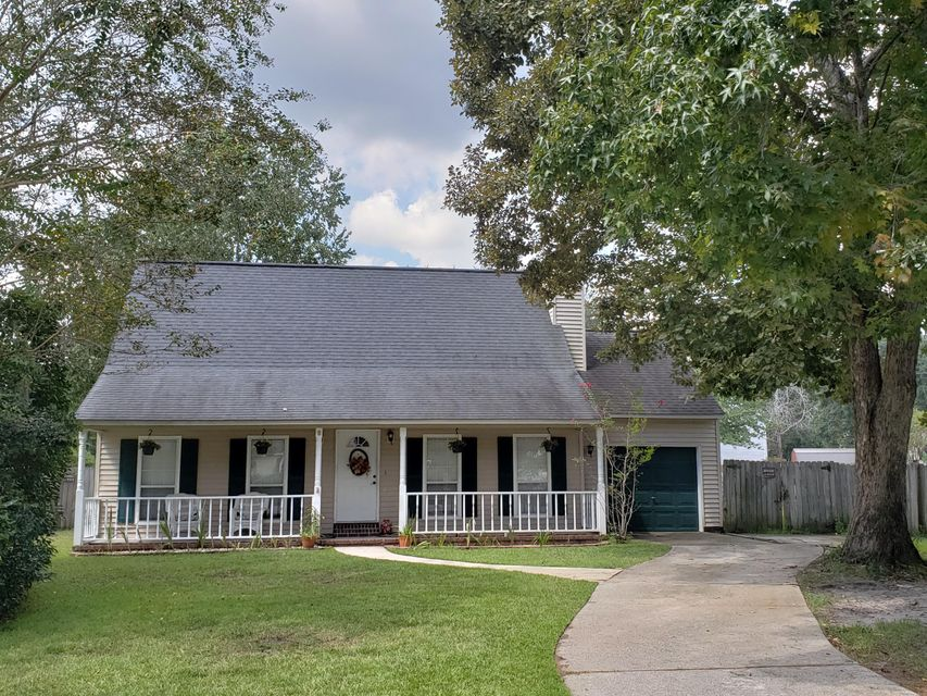 4924 Boykin Drive North Charleston, SC 29420