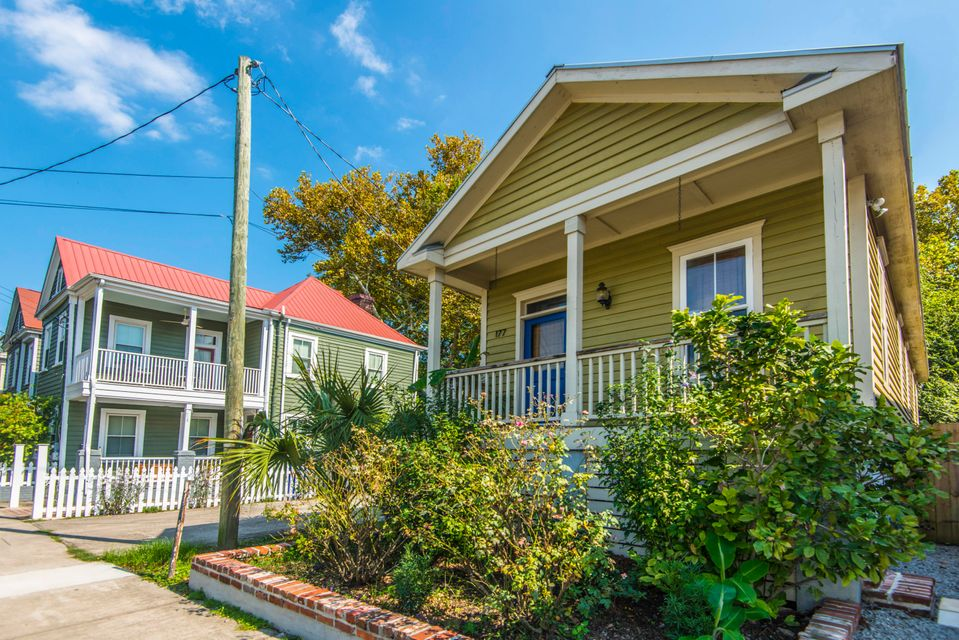 177 Fishburne Street Charleston, SC 29403