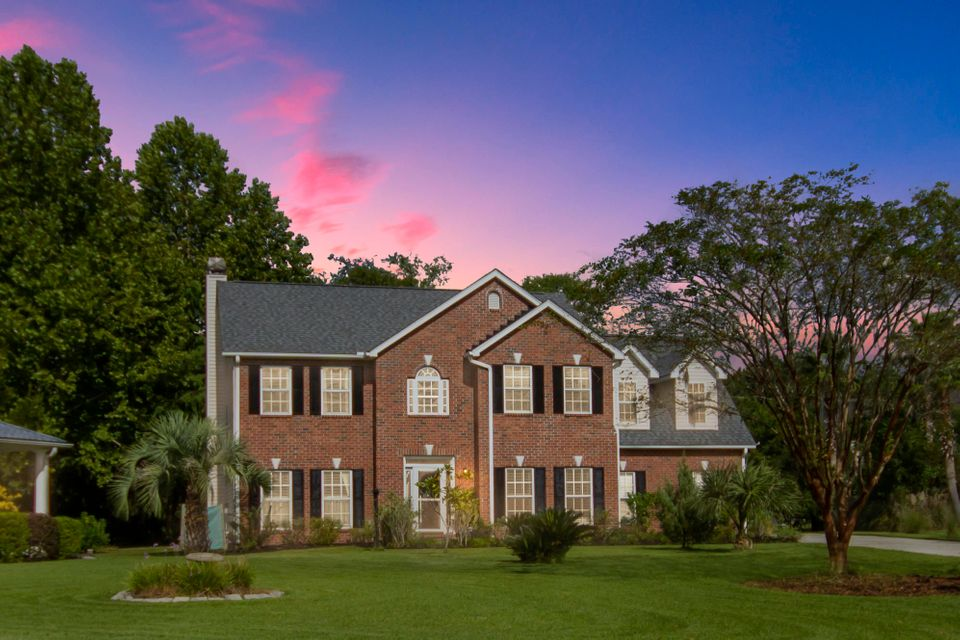 301 Tayside Court Charleston, SC 29414