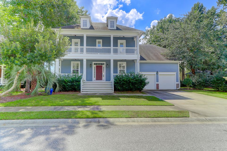 1761 James Basford Place Mount Pleasant, SC 29466