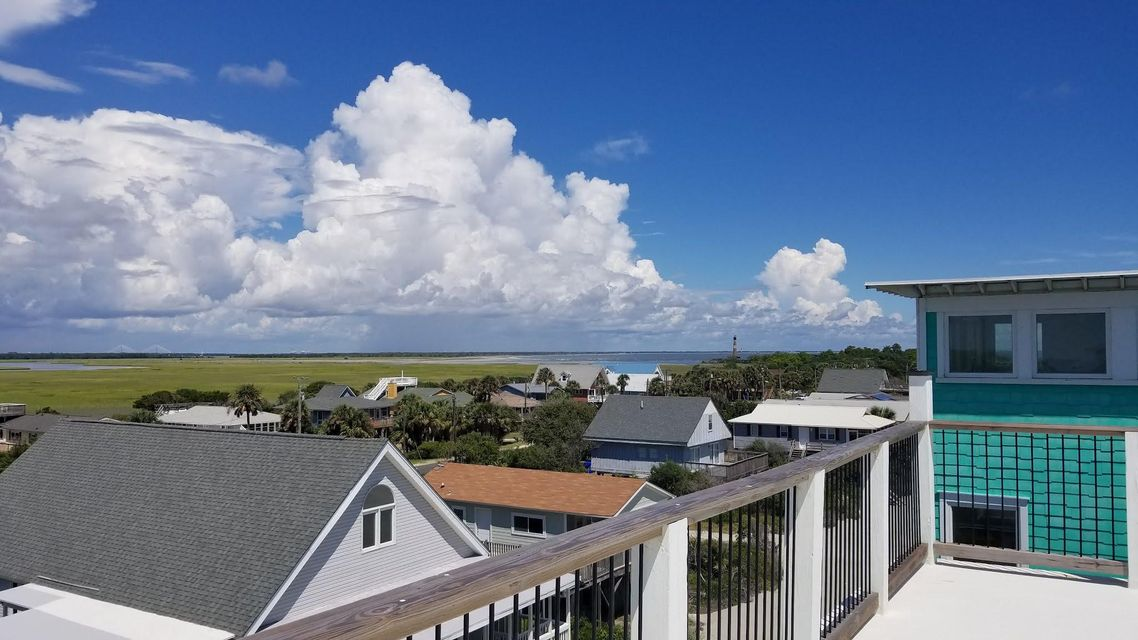 1707 B E Ashley Ave Drive Folly Beach, SC 29439