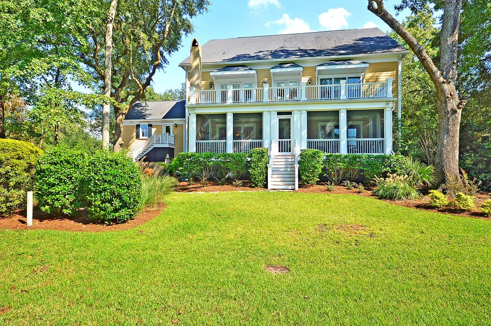 27 Watroo Point Charleston, SC 29492