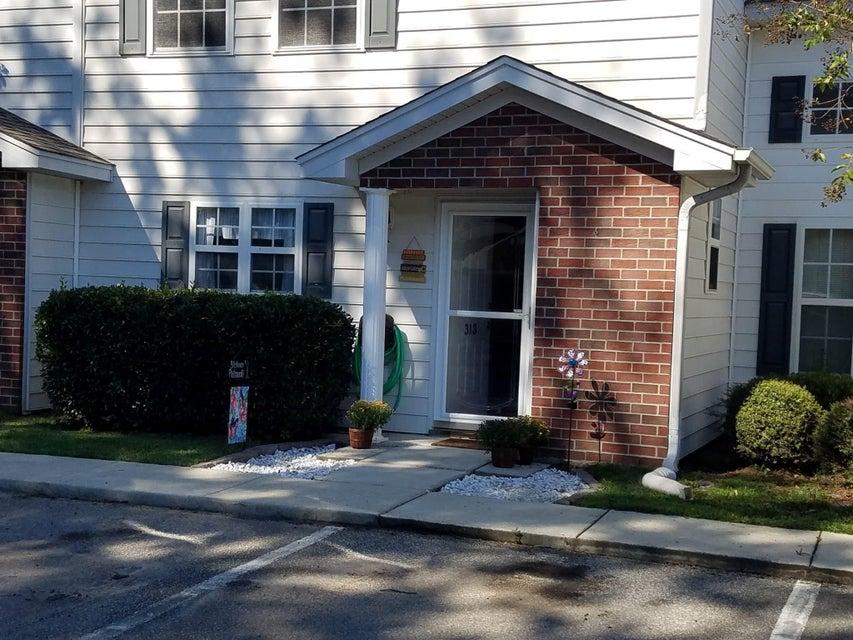 313 Amberwood Drive Summerville, SC 29483