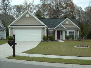 827 Bent Hickory Road Charleston, SC 29414