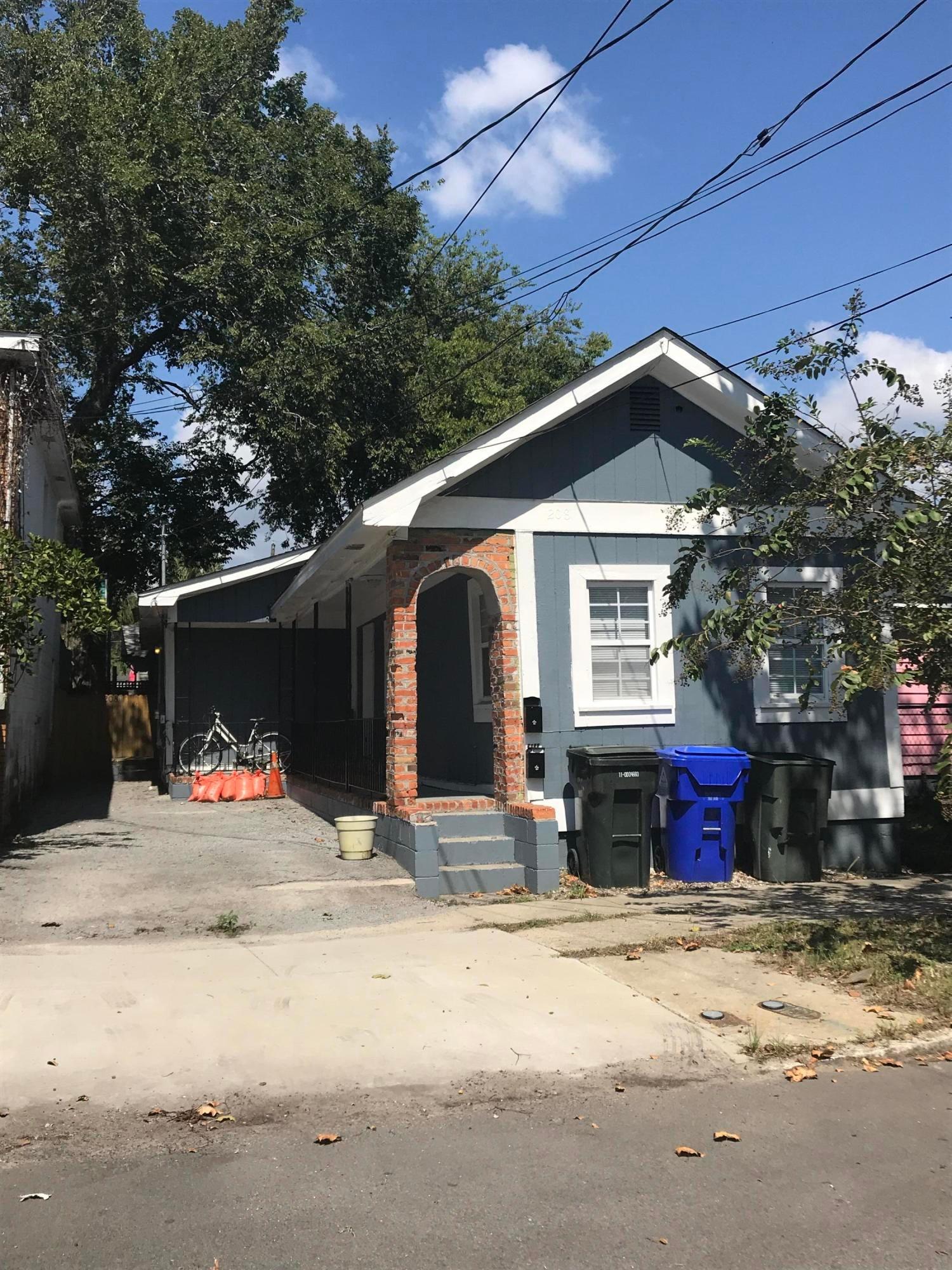 208 Line Street Charleston, SC 29403