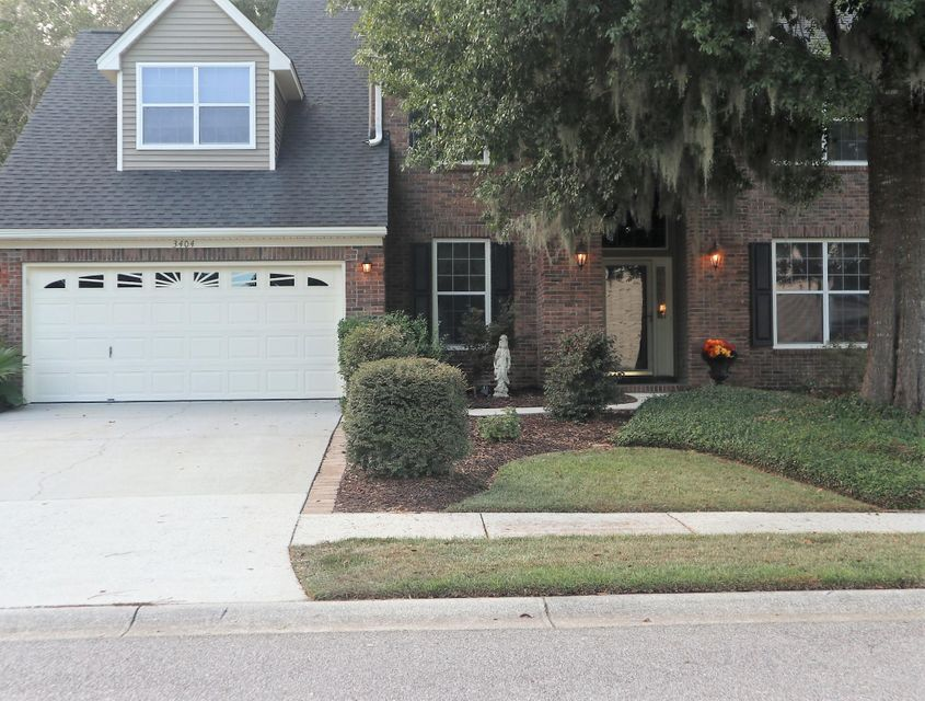 3404 Forest Glen Drive Charleston, SC 29414