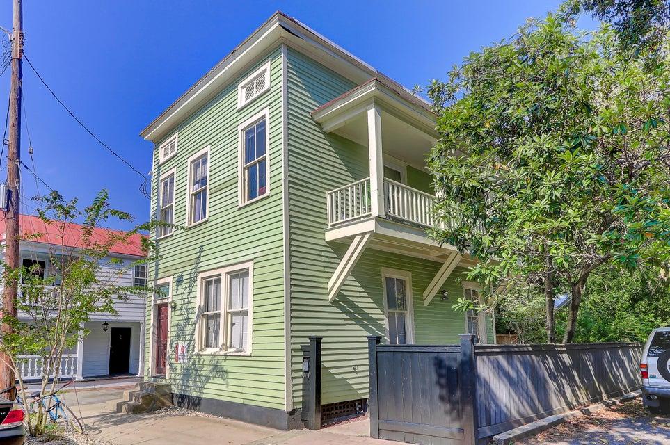 156 Smith Street Charleston, SC 29403
