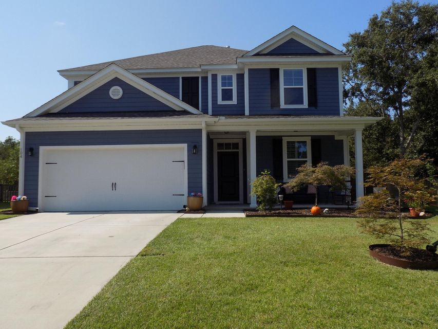 104 Long Needle Lane Summerville, SC 29485