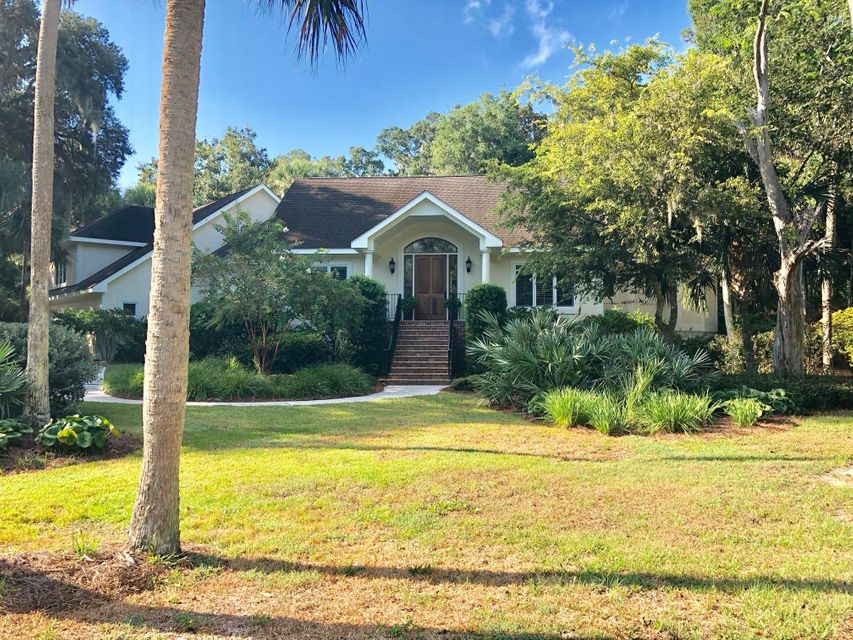 2667 Foxlair Ct. Seabrook Island, SC 29455