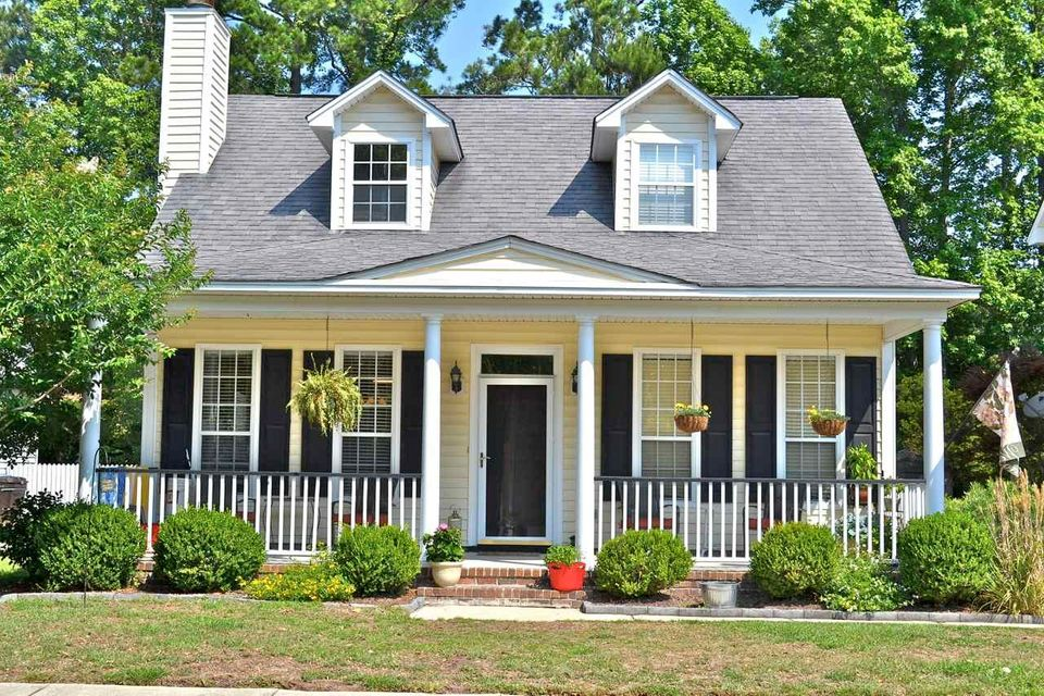 2305 Chadbury Lane Mount Pleasant, SC 29466