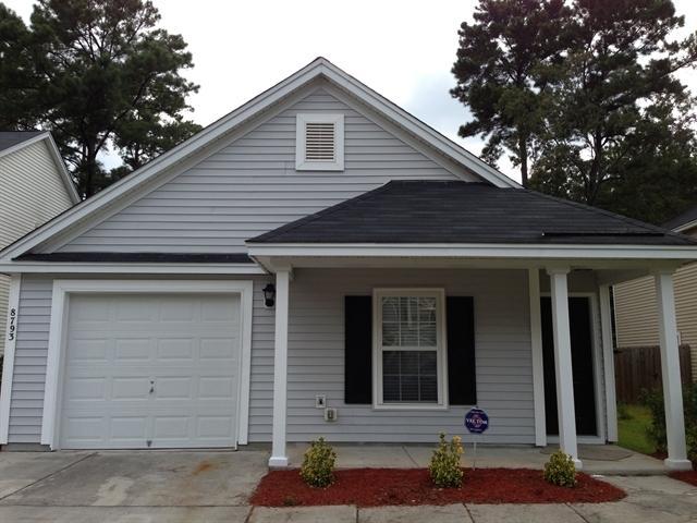 8793 Red Oak Drive North Charleston, SC 29406