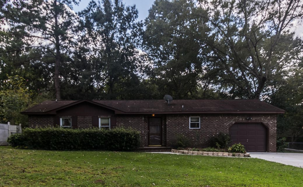 13 Burnt Mills Road Goose Creek, SC 29445