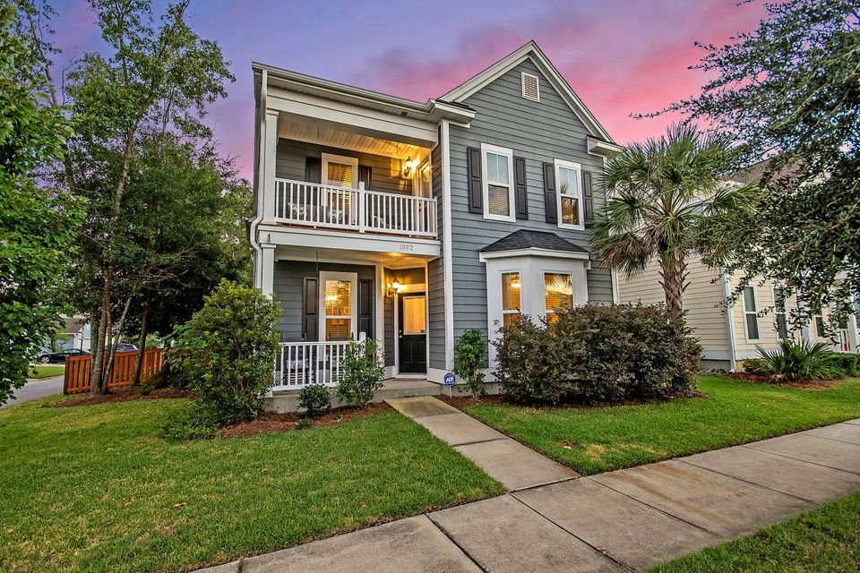 1882 Carolina Bay Drive Charleston, SC 29414