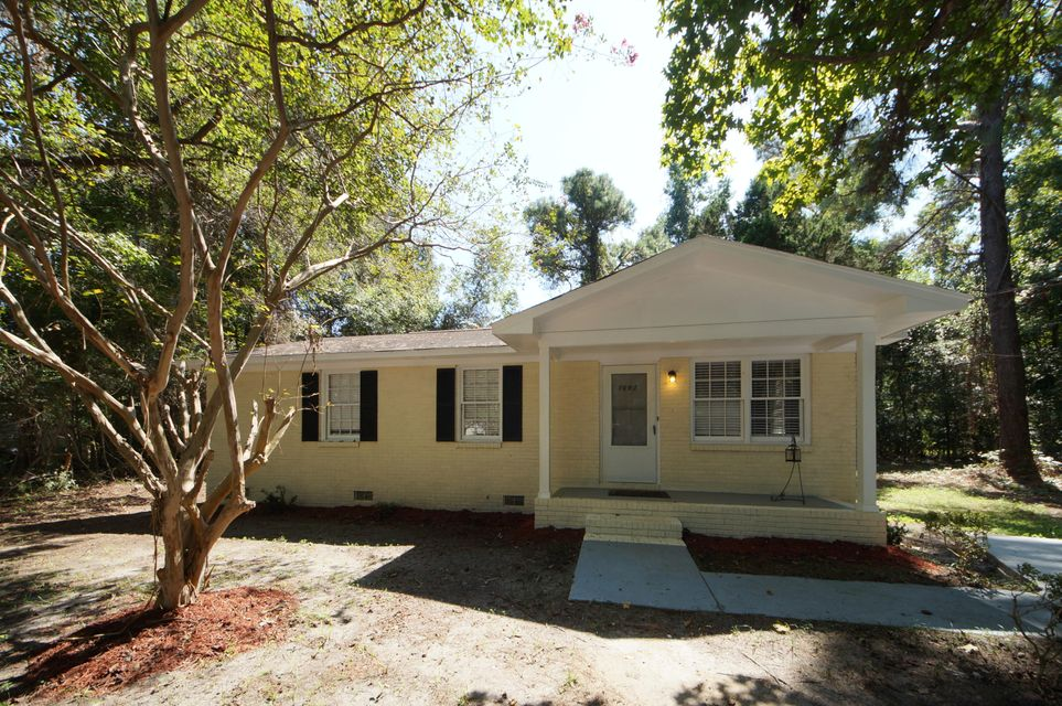 1653 Langston Drive Johns Island, SC 29455
