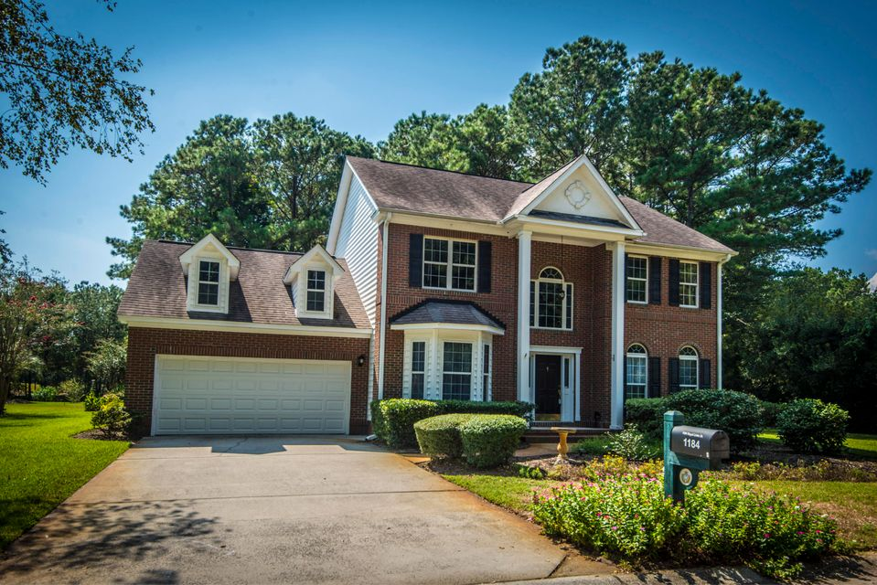 1184 Royal Links Drive Mount Pleasant, SC 29466