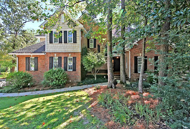104 Horncastle Place Goose Creek, SC 29445