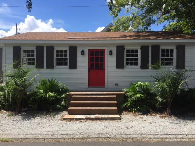 1 Senate Street Charleston, SC 29403