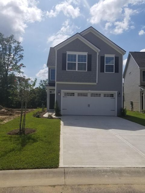 8998 Cat Tail Pond Road Summerville, SC 29485
