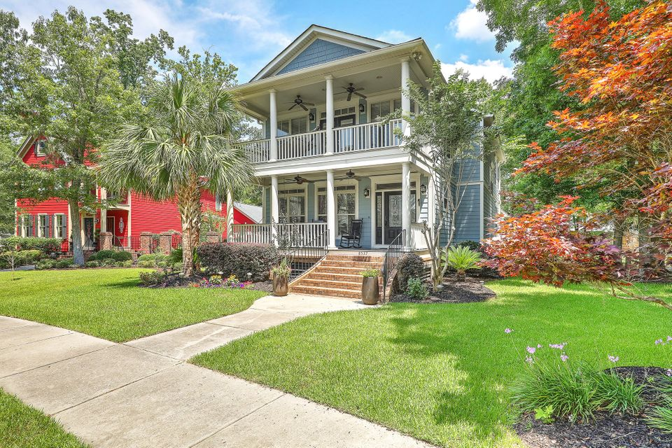 8537 Refuge Point Circle North Charleston, SC 29420
