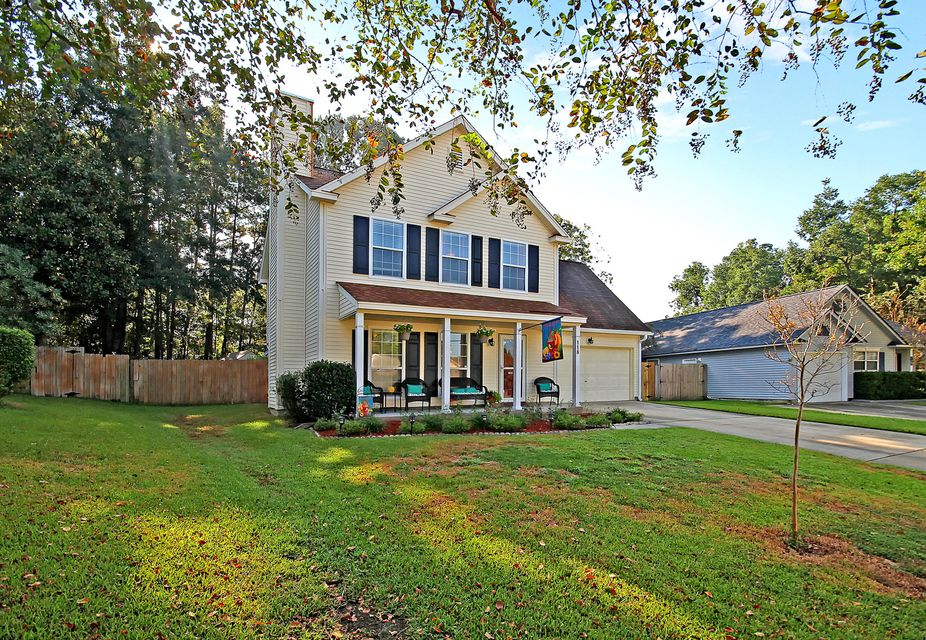 118 E Hartwick Lane Goose Creek, SC 29445