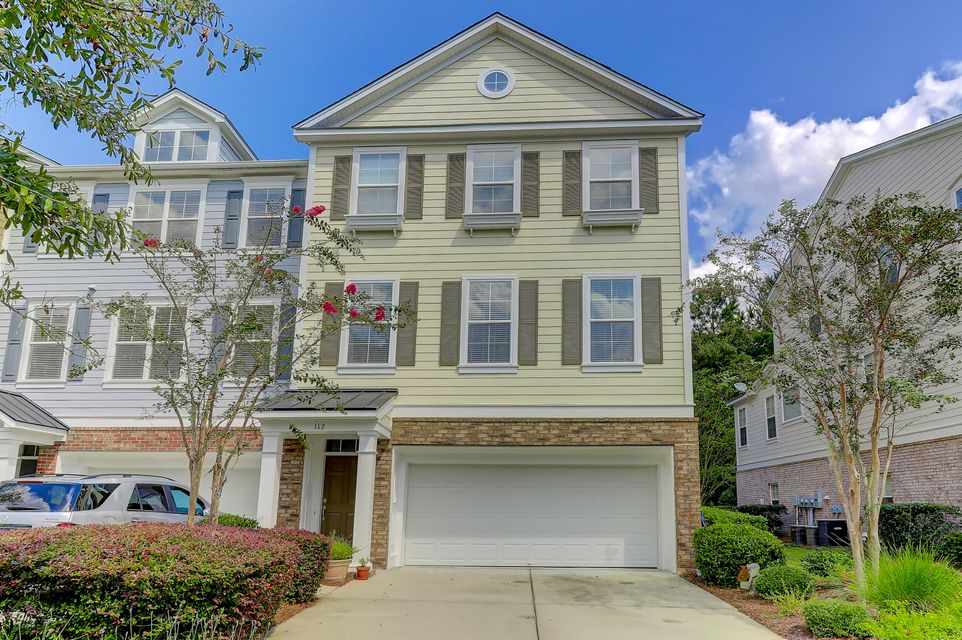 112 Palm Cove Way Mount Pleasant, SC 29466