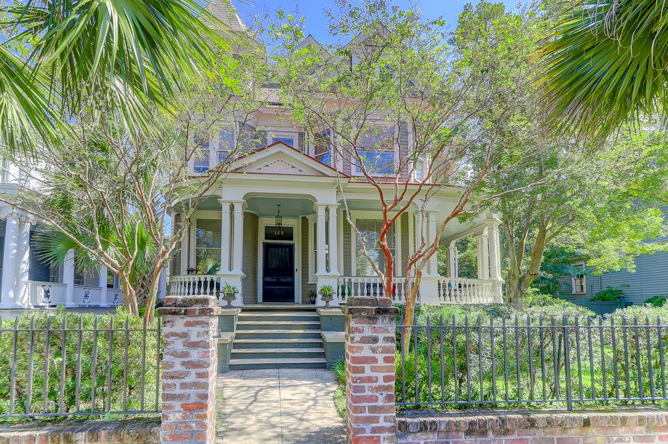 122 Rutledge Avenue Charleston, SC 29401