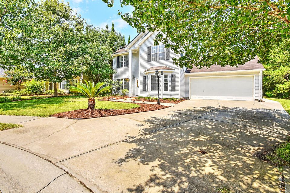 3187 Nix Court Mount Pleasant, SC 29466