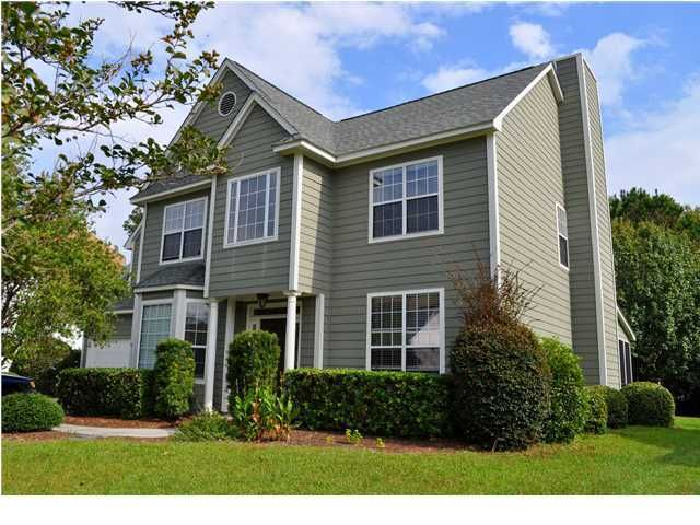 1244 Colfax Court Mount Pleasant, SC 29466