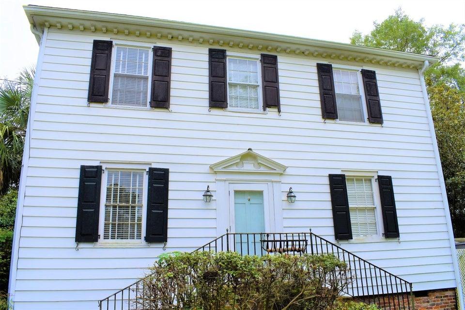 41 Barre Street Charleston, SC 29401