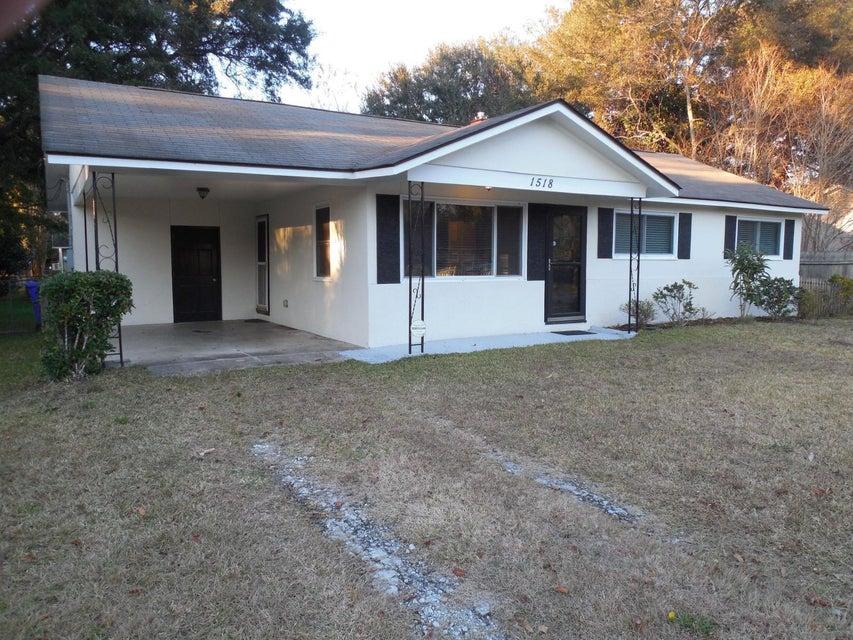 1518 Patterson Avenue Charleston, SC 29412