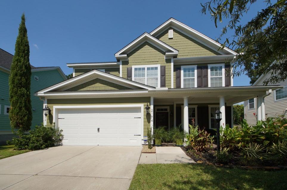 2174 Terrabrook Lane Charleston, SC 29412