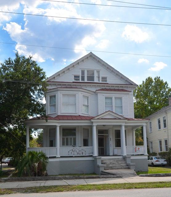 135 Ashley Ave Avenue Charleston, SC 29401