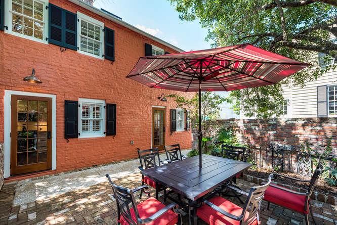 47 Tradd Street Charleston, SC 29401