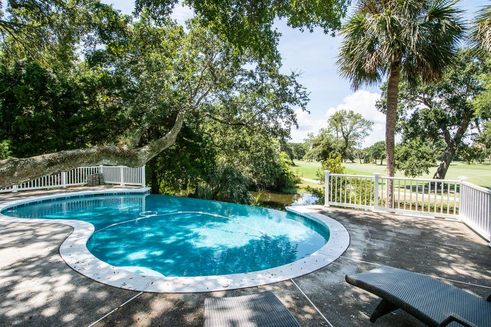 24 Dune Ridge Lane Isle Of Palms, SC 29451