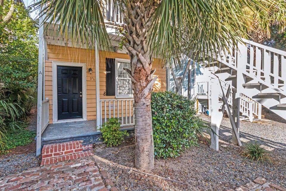 5.5-A Kracke Street Charleston, SC 29403