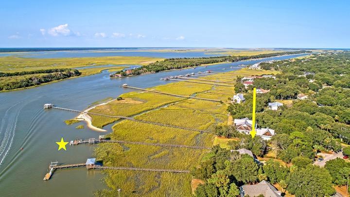 1903 Waterway Boulevard Isle Of Palms, SC 29451