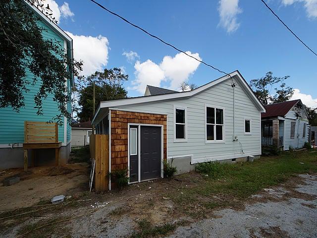 14 Boyer Court Charleston, SC 29403