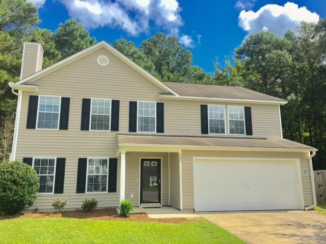 126 Macallan Court Summerville, SC 29483