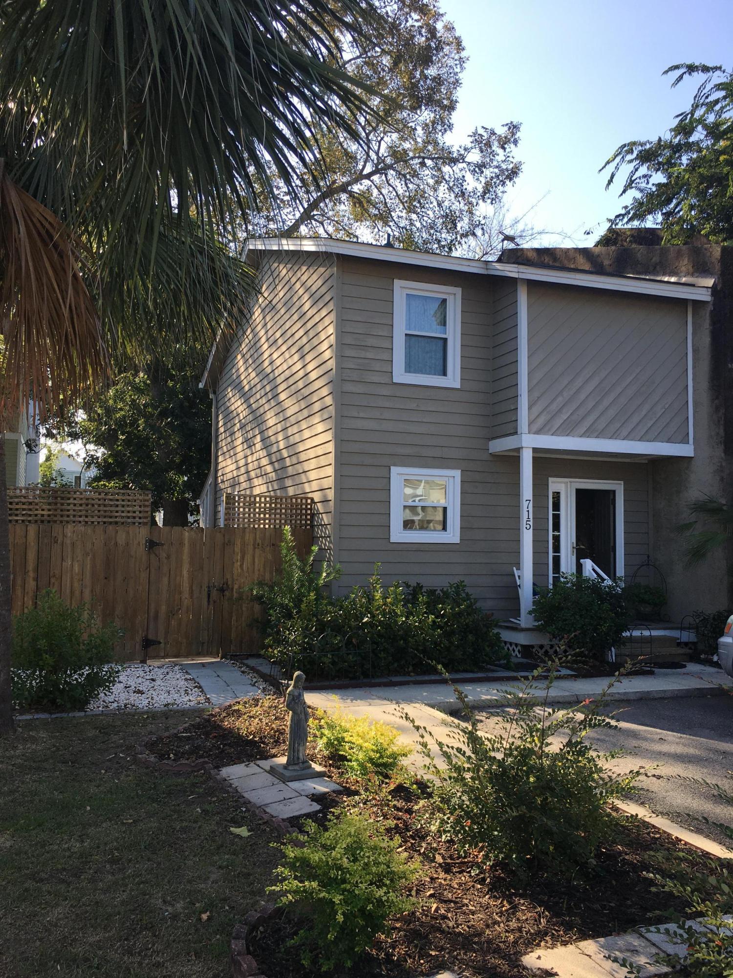 715 Nora Lane Mount Pleasant, SC 29464