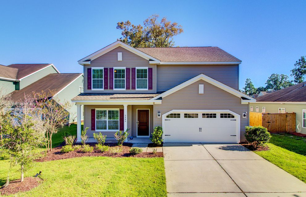 5405 Overland Trail North Charleston, SC 29420
