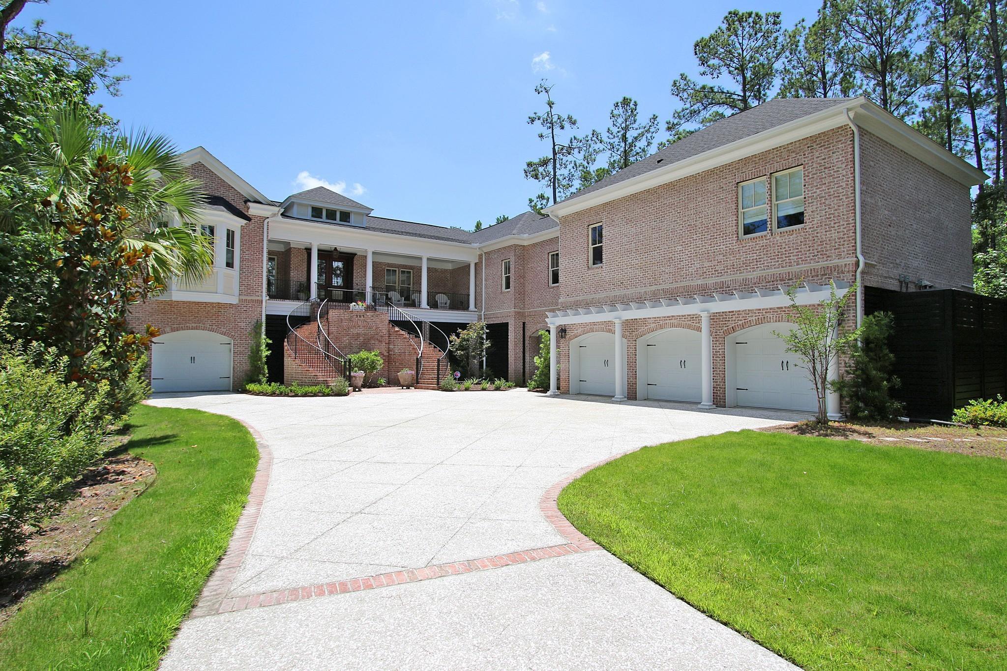 561 Little Barley Lane Charleston, SC 29492