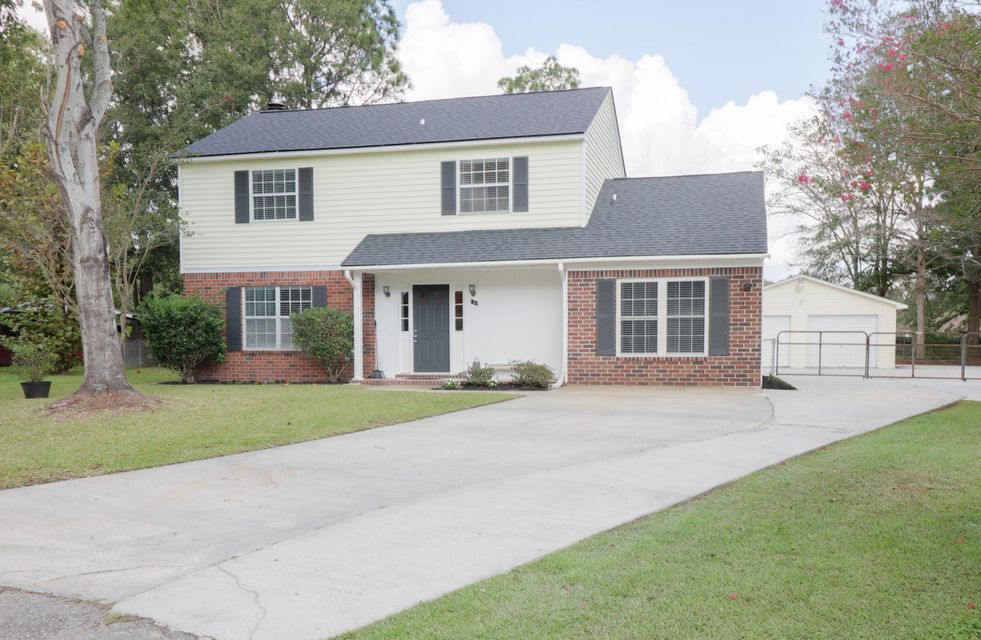 104 James Court Summerville, SC 29486