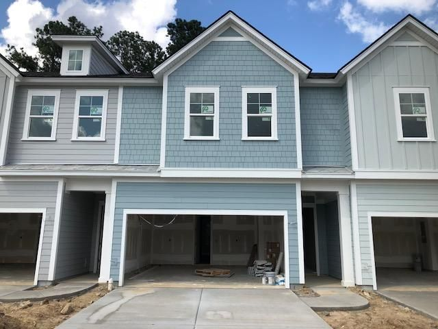 2414 Brackish Drive Mount Pleasant, SC 29466