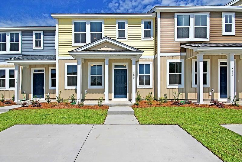 7853 Montview Road North Charleston, SC 29418