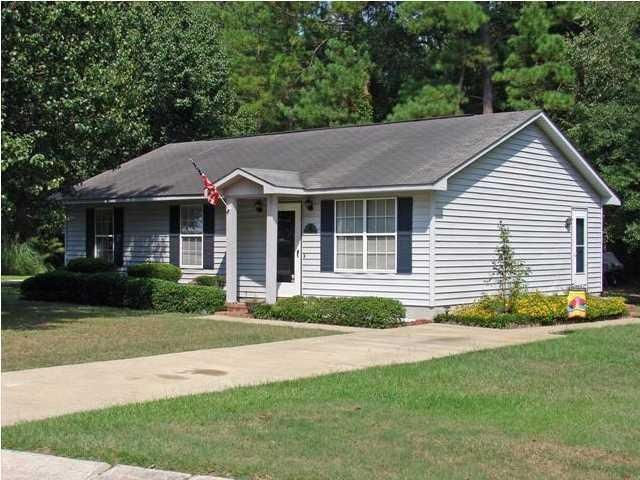 101 Brandon Lane Summerville, SC 29483