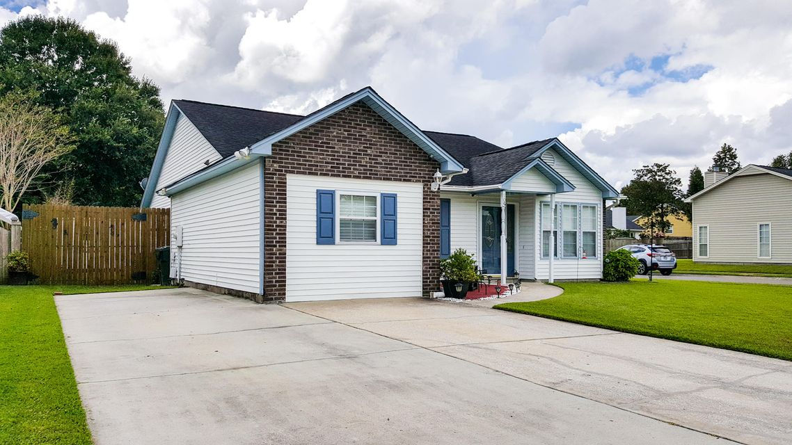 105 Two Hitch Road Goose Creek, SC 29445