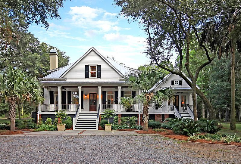 3267 Black Swamp Road Johns Island, SC 29455