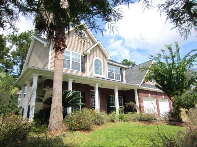 107 Bay Colony Court Summerville, SC 29483