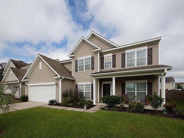 108 Sweet Olive Drive Goose Creek, SC 29445